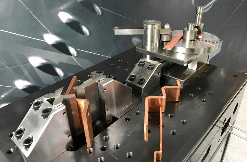 copper bending